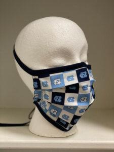 UNC Mask
